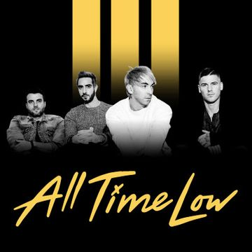 All Time Low: OCESA Irrepetible