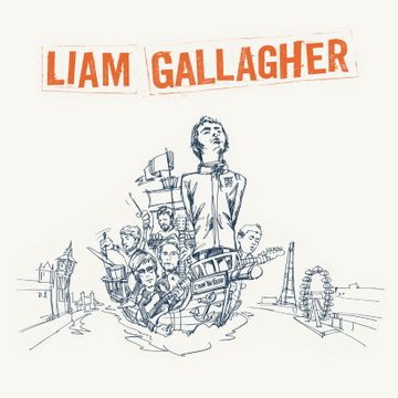 Liam Gallagher: OCESA Irrepetible
