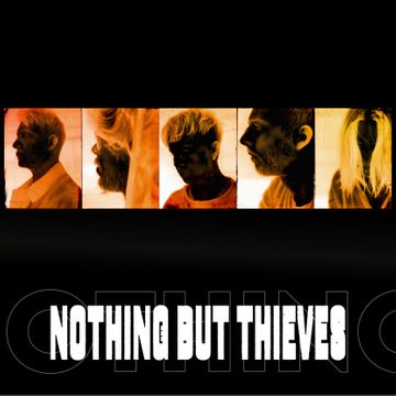 Nothing But Thieves: OCESA Irrepetible