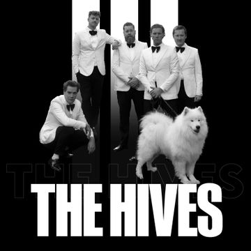 The Hives: OCESA Irrepetible