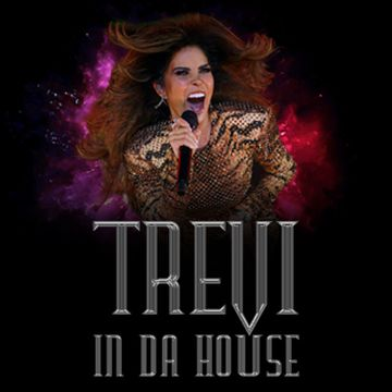 Gloria Trevi In Da House