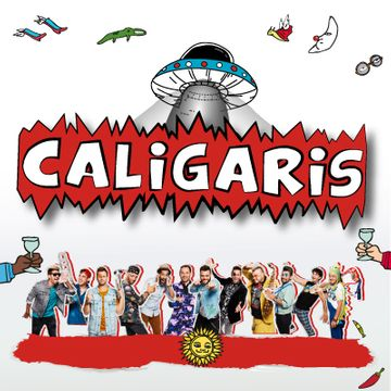 Caligaris