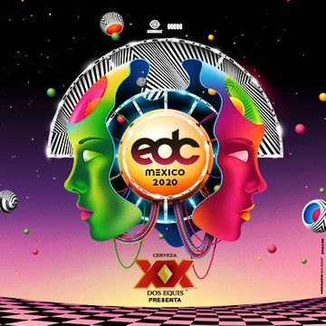 Electric Daisy Carnival 2020